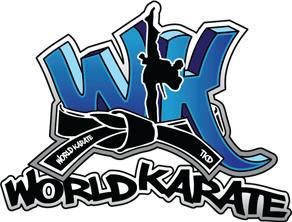 World Karate Fairfax logo